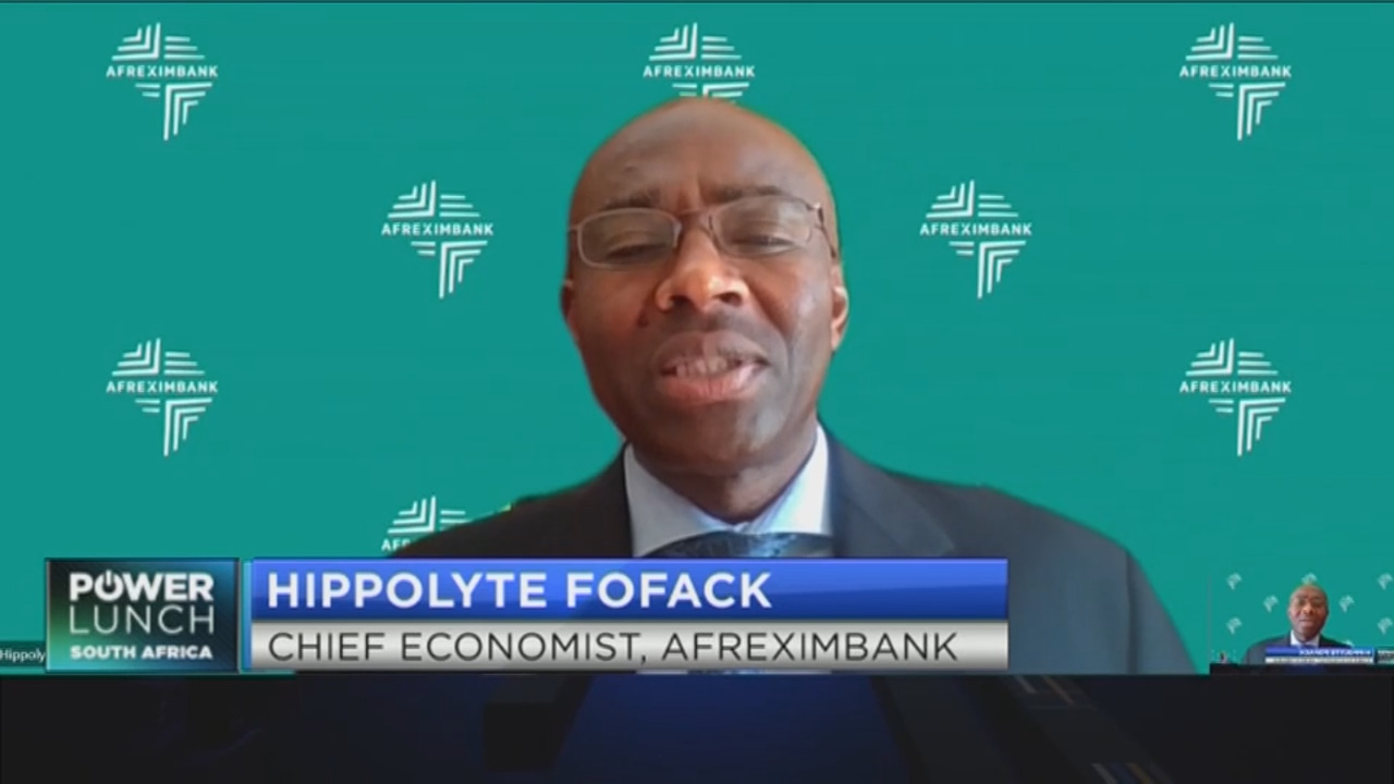 2021 Outlook: Afreximbank expects robust recovery for African economies
