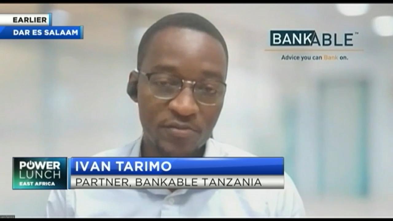 Tanzania's national debt escalates to $33.7bn