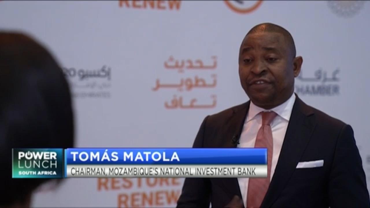 BNI Chairman, Matola on what makes Mozambique attractive to investors
