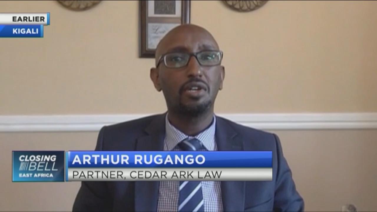 Cedar Ark Law on how Rwandans can protect their IP rights