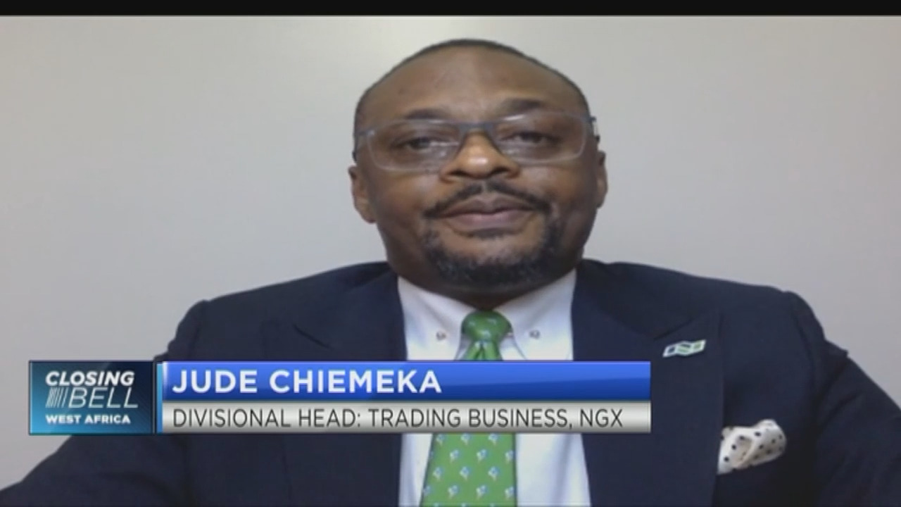 NGX moves closer to West Africa's first exchange traded derivatives