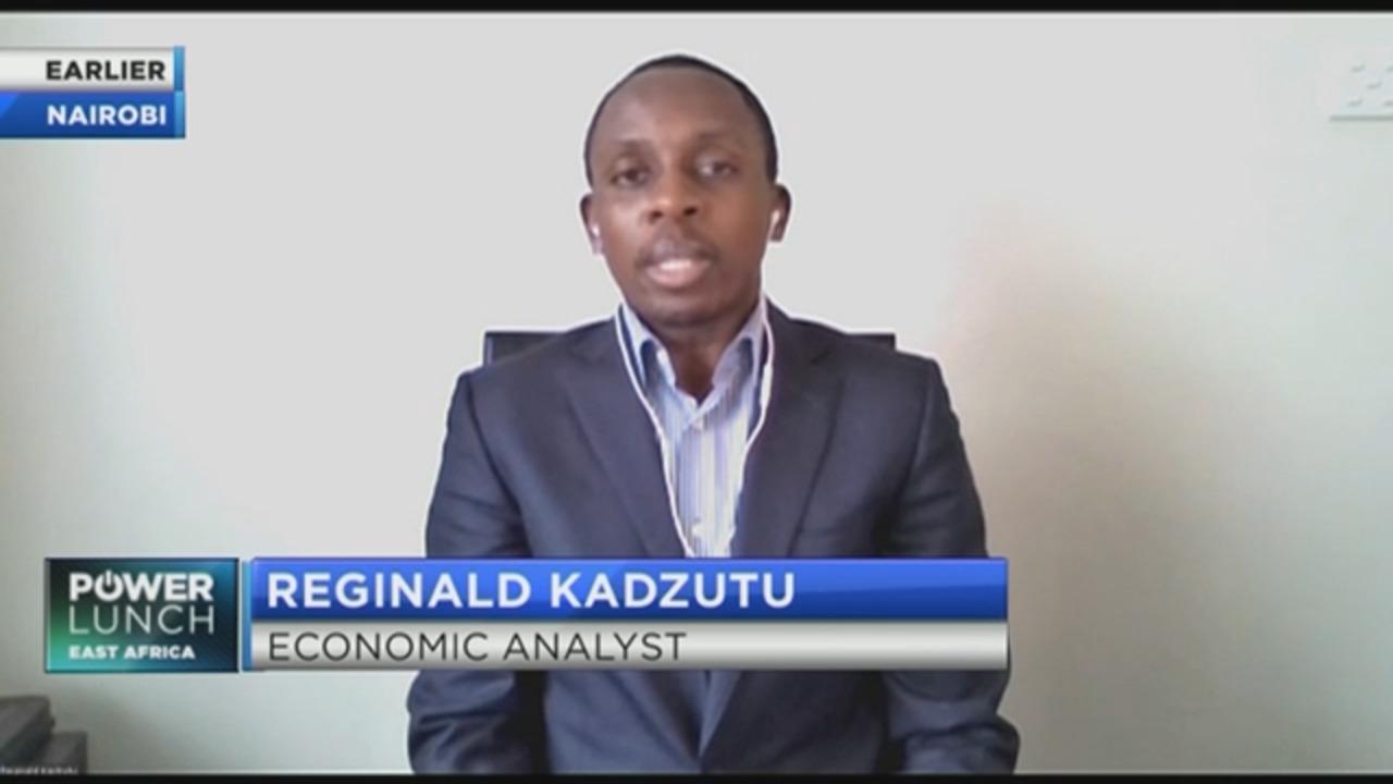 What's behind the Kenya shilling's sharp appreciation?