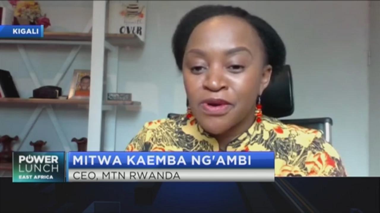 MTN Rwanda CEO discusses company's performance, RSE listing