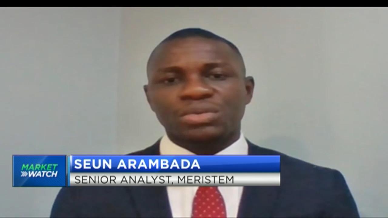Meristem: Nigerian cement makers yet to take full advantage of AfCFTA