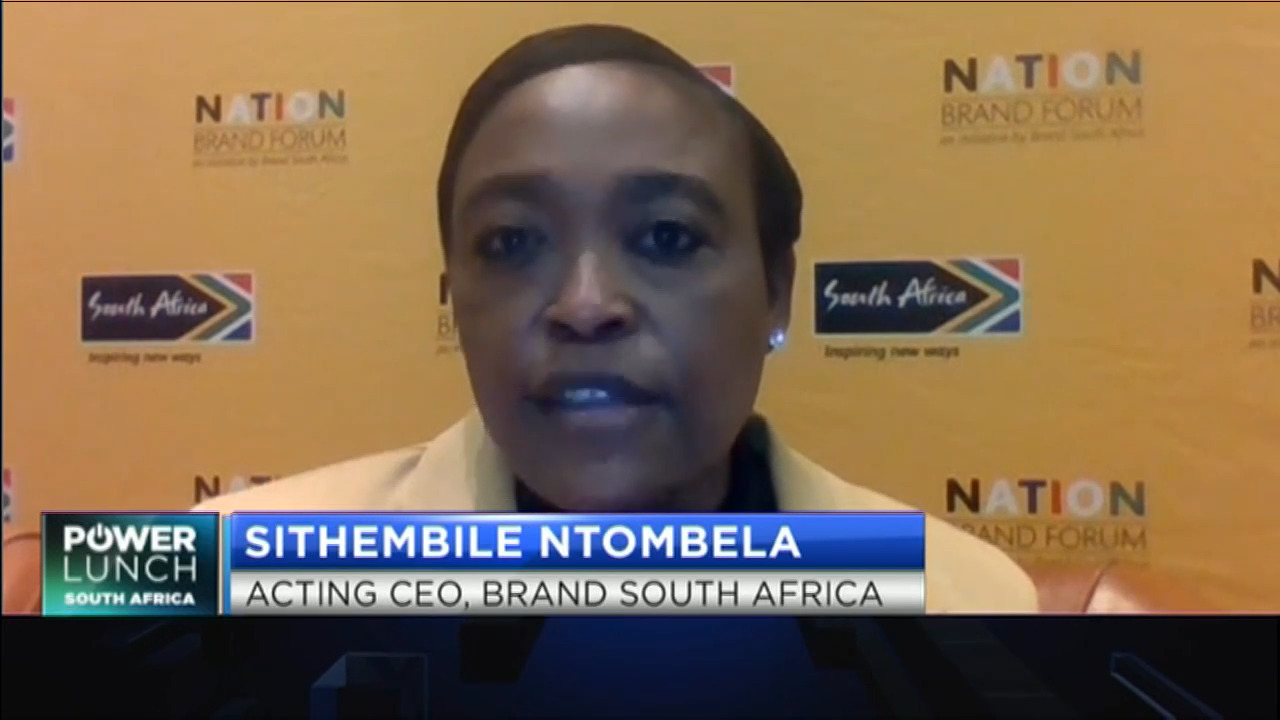 Brand South Africa hosts forum to drive country's economic recovery
