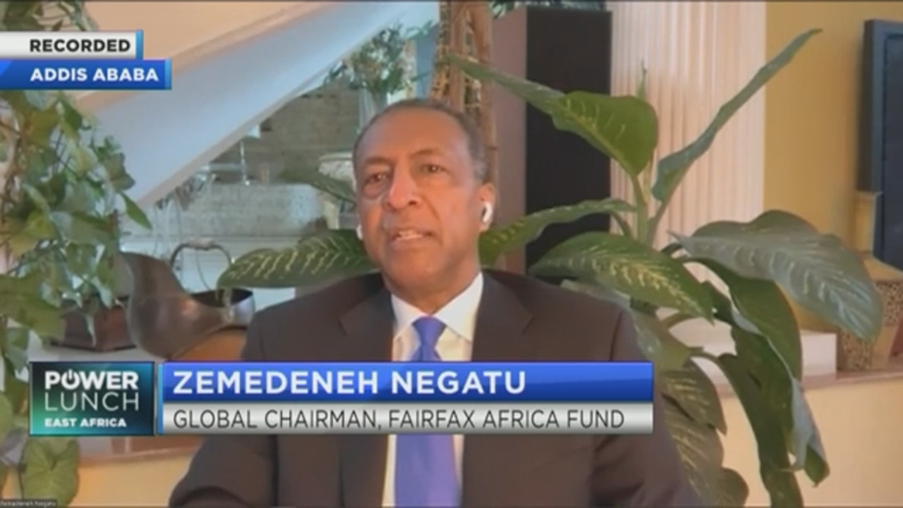 Unpacking Ethiopia's debt restructuring plan