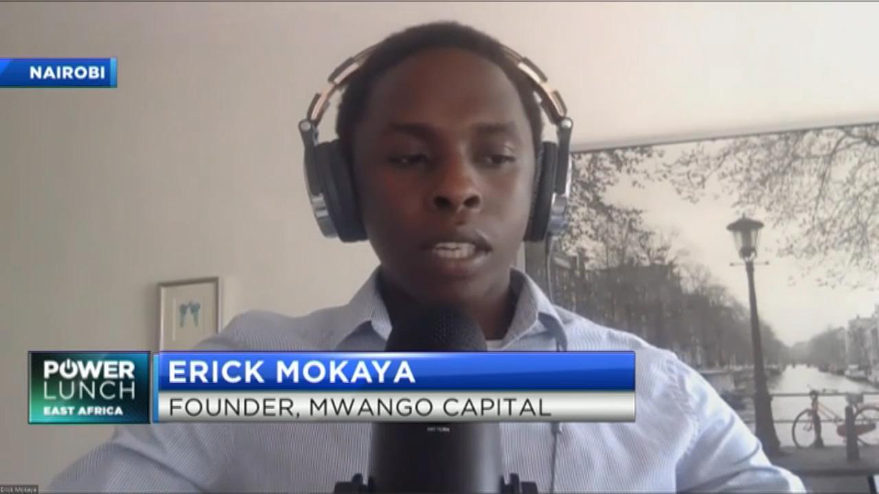 Tracking Kenyan market movements