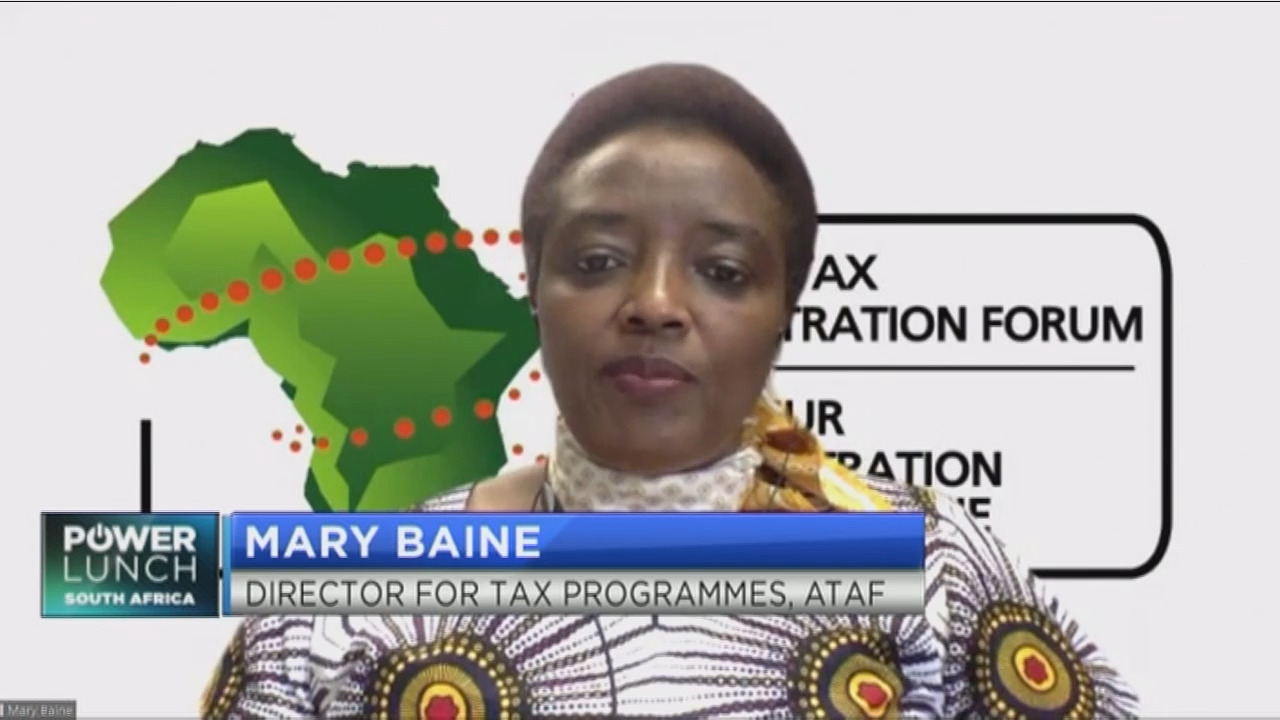 ATAF's Baine on how African govts can improve revenue collection post-COVID-19