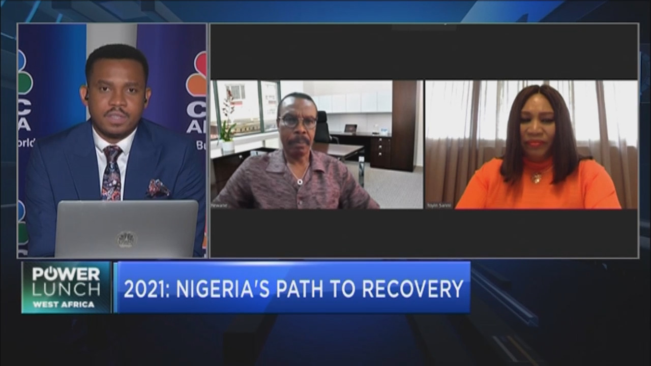 COVID-19: How to position Nigeria for economic recovery in 2021