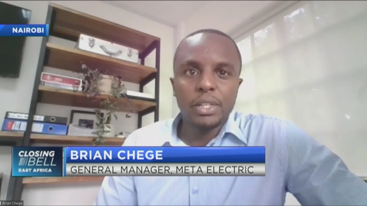 Meta Electric looks to position itself in Kenya's growing e-mobility market