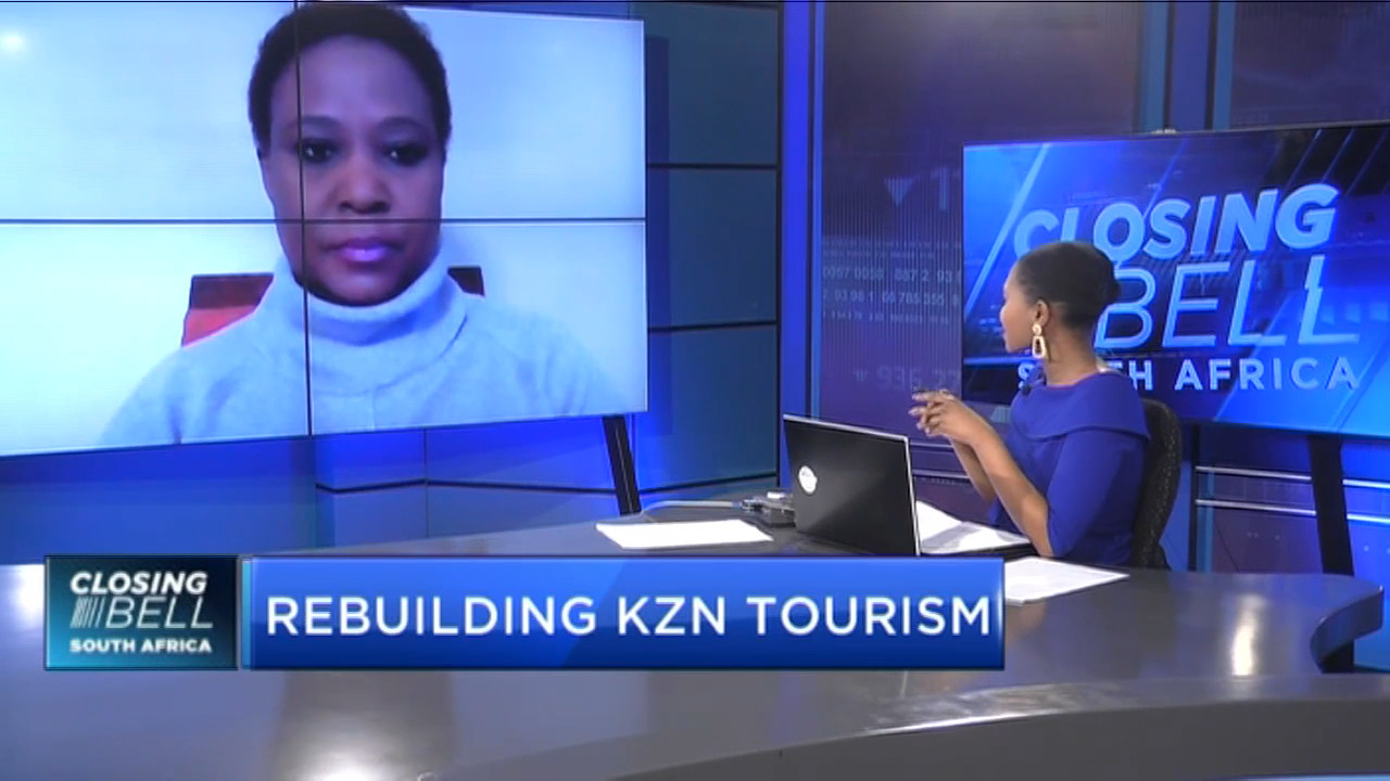 How KwaZulu-Natal plans to bring back tourism hit hard by Covid-19 and violent riots