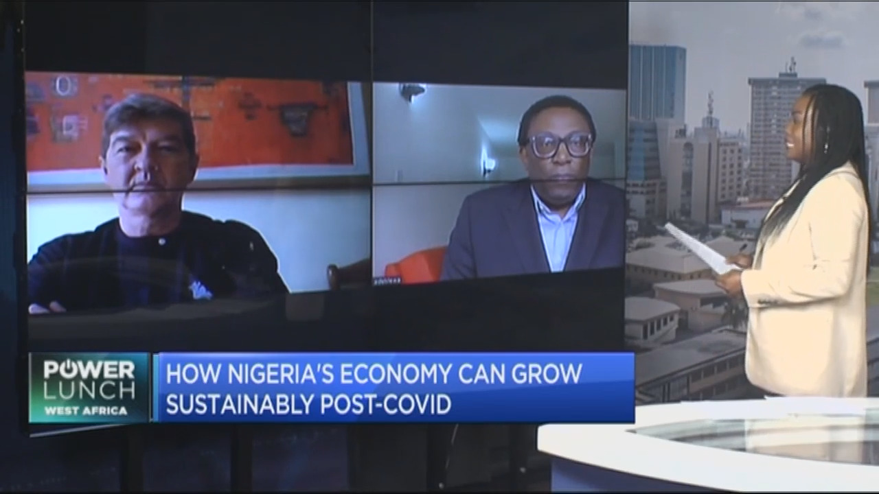 How Nigeria's economy can grow sustainably post-COVID