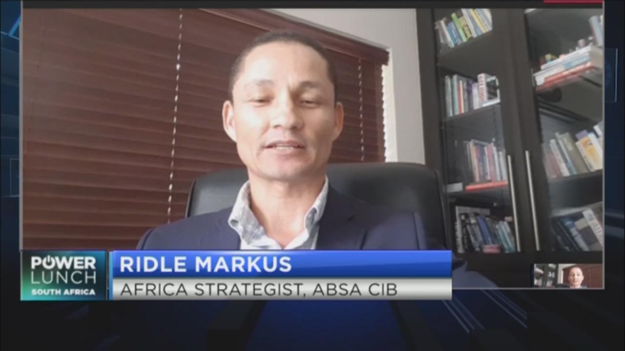Sub-Saharan Africa market review