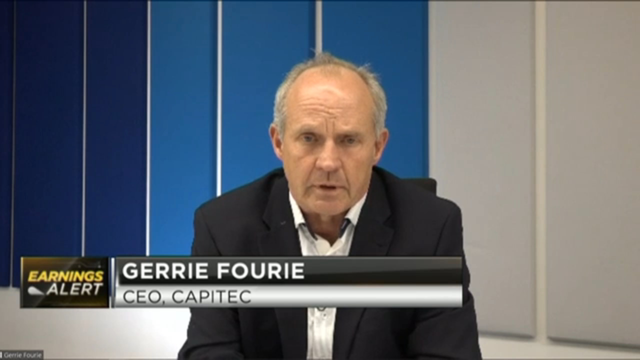 Capitec CEO on latest results, restoring confidence after July riots