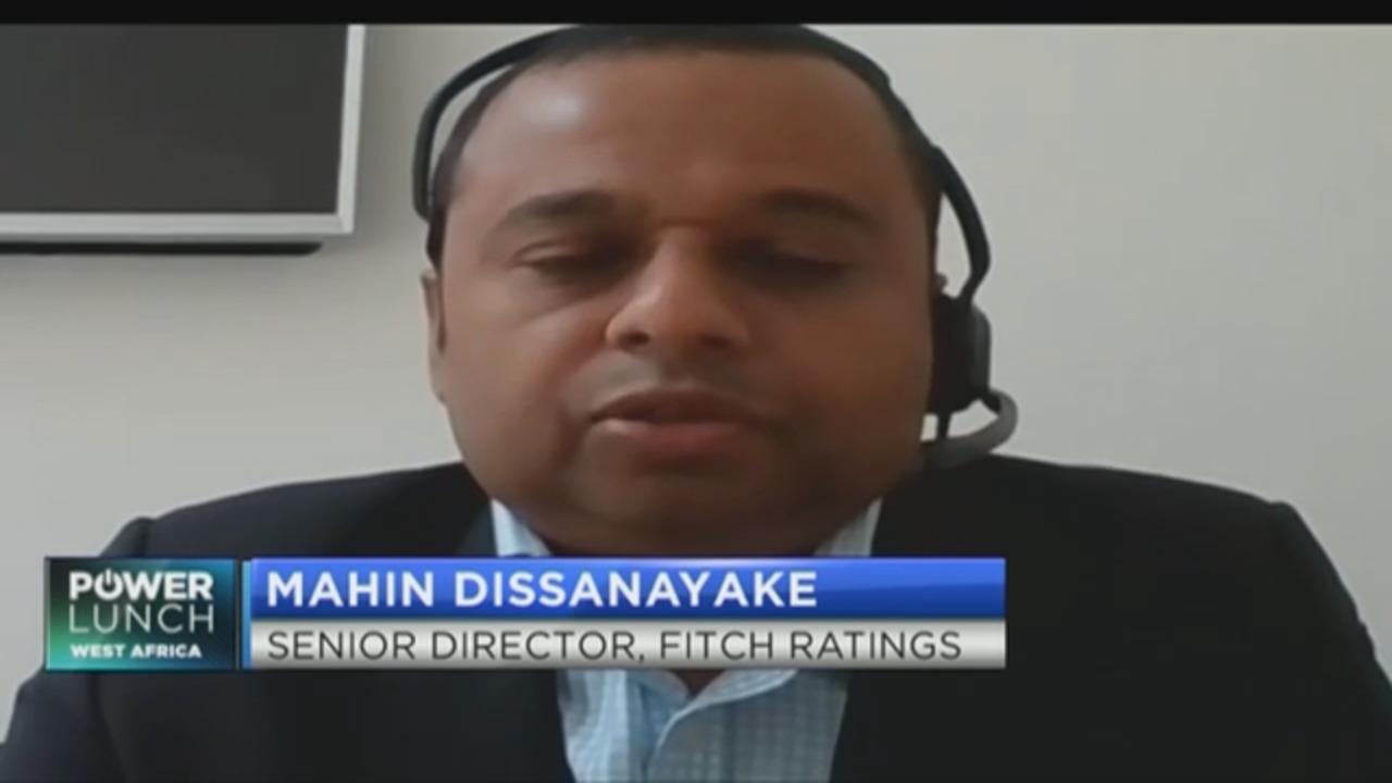 Fitch: Asset quality deterioration lingering risk to Nigerian banks' credit