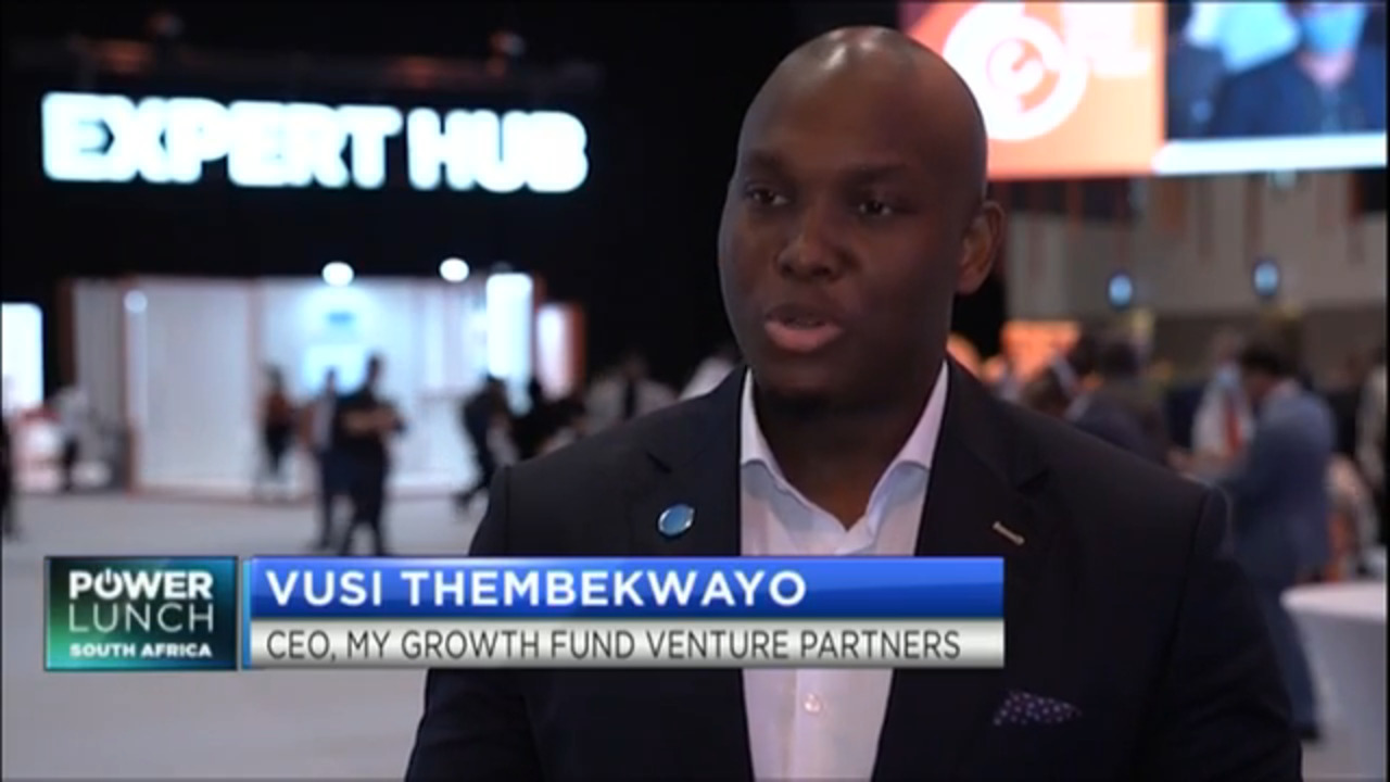 MyGrowthFund CEO: Why now is an exciting time to do business with Africa