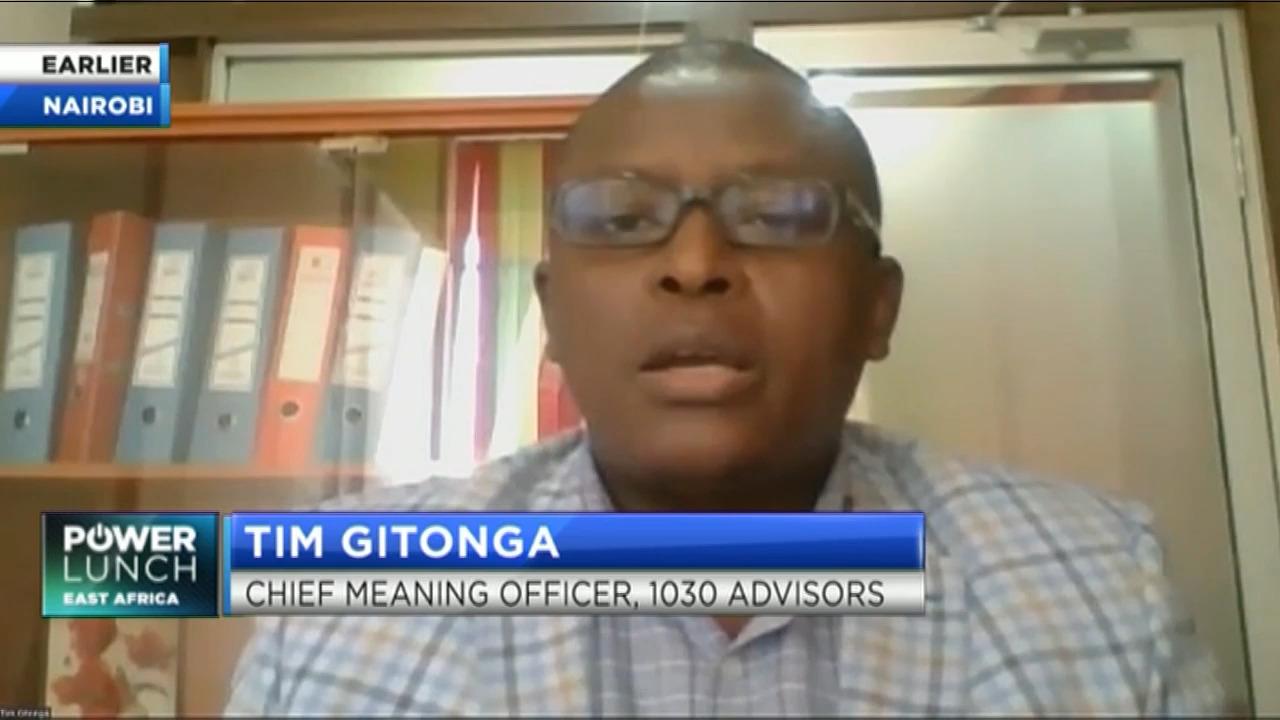 Kenya: Impact of 3RD COVID-19 economic stimulus on SMEs