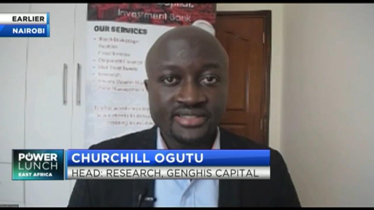 Kenyan bourse outperforms peers in Africa