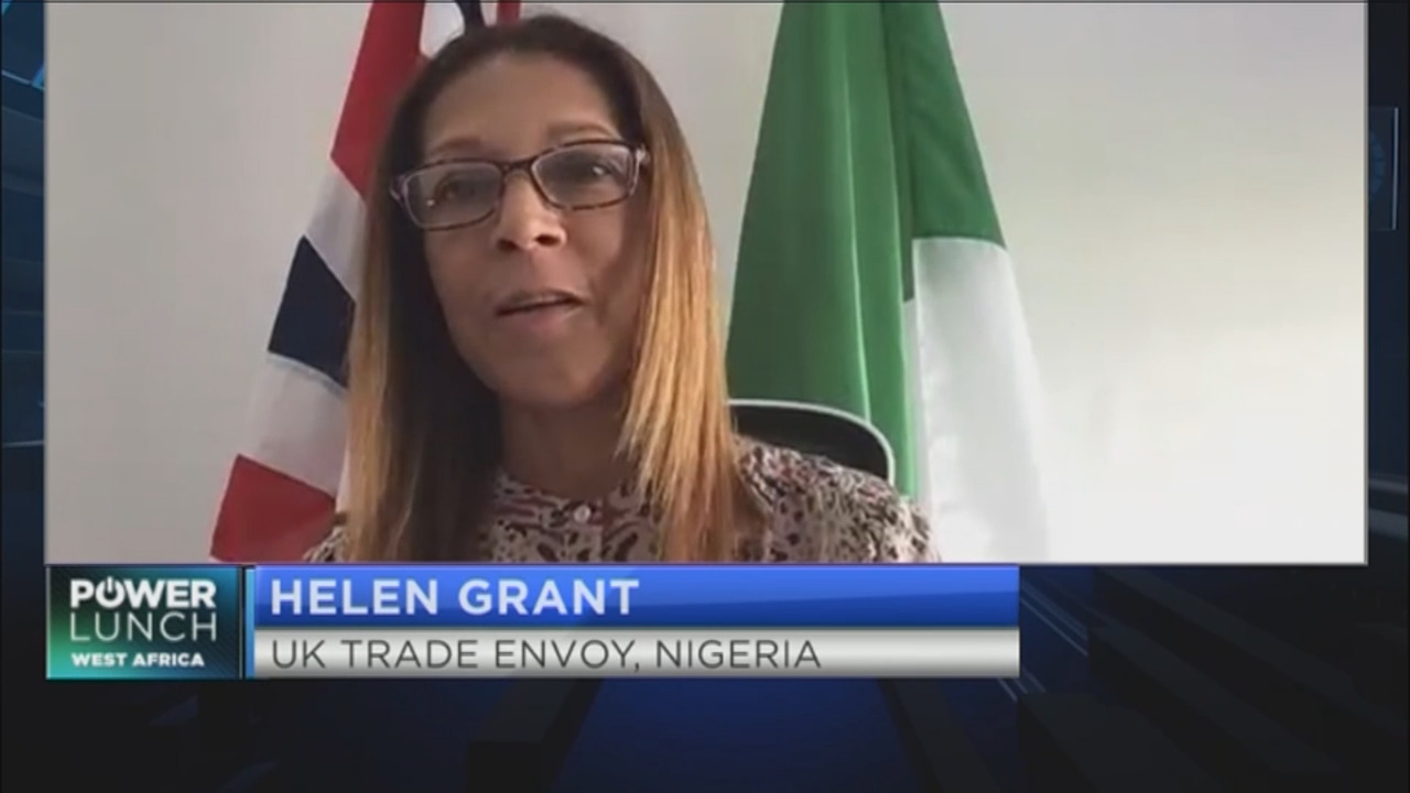 AfCFTA & Brexit: How the U.K plans to deepen trade relations with Nigeria