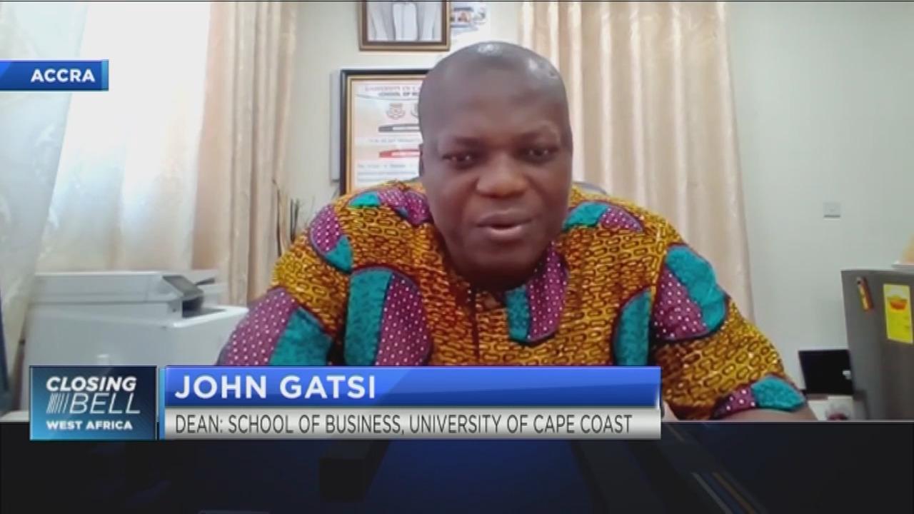 Ghana Elections: John Gatsi on the effect of elections on Ghana's economy