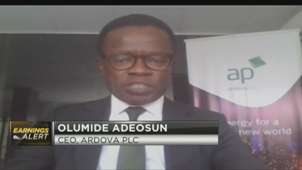 Ardova CEO talks Q1 earnings, acquisition plans