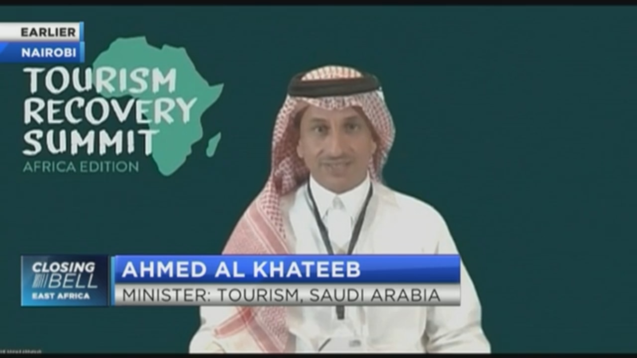 Saudi Tourism Minister: Time has come to share great  Saudi culture & hospitality with the rest of the world