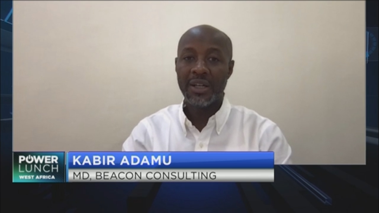 Beacon Consulting on the need for Nigeria to effectively communicate its counter terrorism strategy