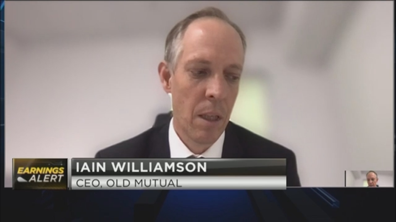 Old Mutual CEO explains decision to pay dividend despite COVID-19 challenges