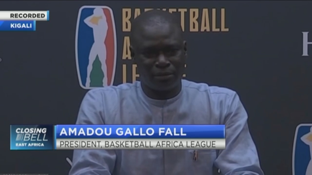 Basketball Africa League President on what the tournament means for the continent