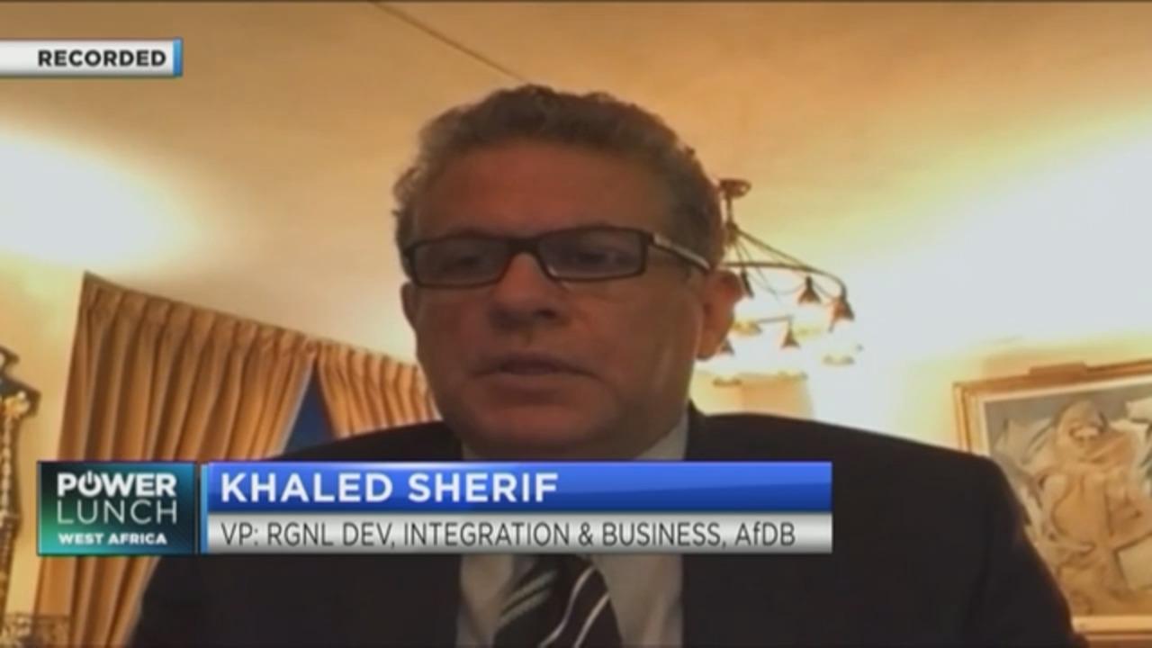 AfDB's VP Sherif: Economic integration limits dependency on imports
