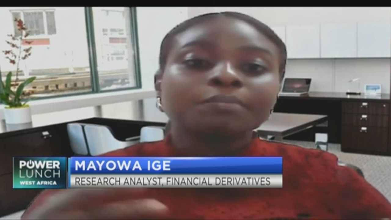Financial Derivatives on why Nigeria should incentivize sugar production