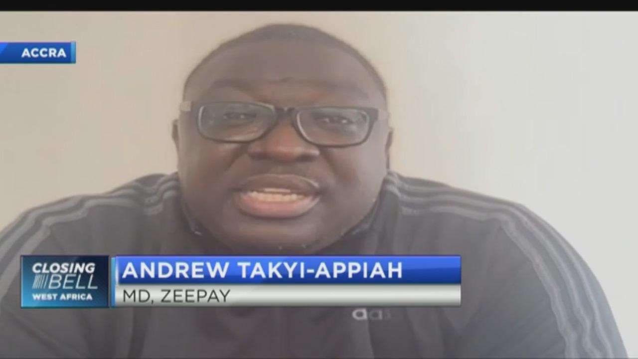 Ghana's Zeepay completes $7.9mn series A fundraise