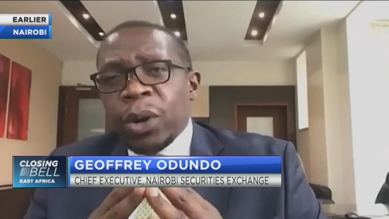 Nairobi Securities Exchange expands stake in Dar es Salaam bourse