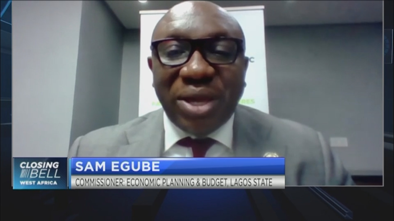 2021 Budget: Lagos state looks to rekindle hope