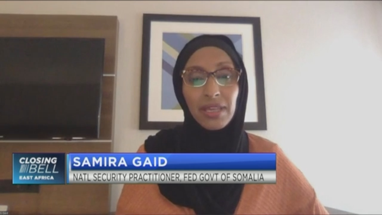 Somalia to hold indirect elections in October