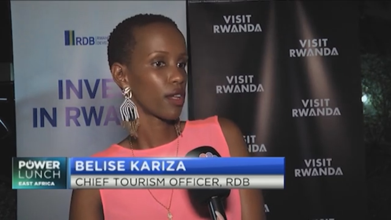 Rwanda, Ghana seek to deepen tourism, trade & investment