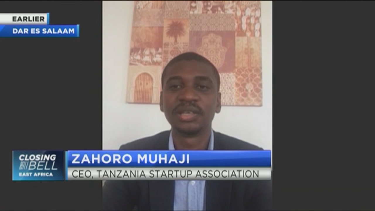 Tanzania Startup Association CEO on how govt. can improve the start-up scene