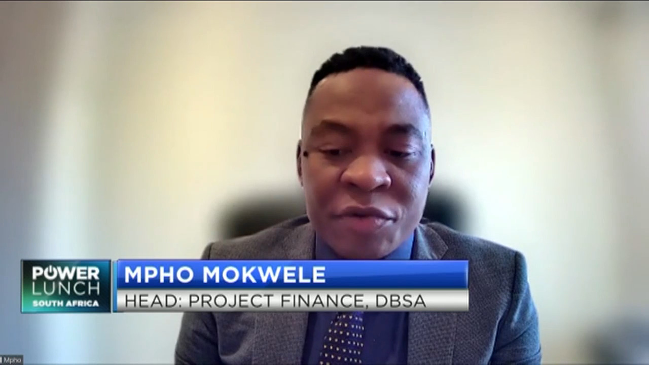 DBSA calls for proposals, embedded generation renewable energy projects