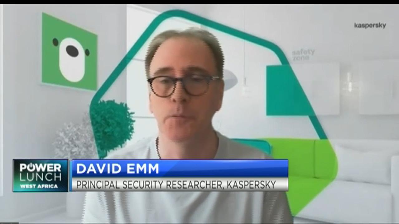 Financial malware attacks in Nigeria decreased in H1 – Kaspersky