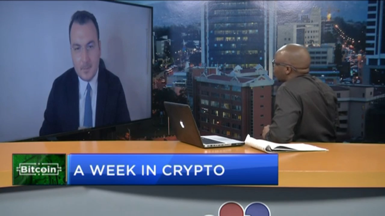 Modex looks to tap into growing African crypto market