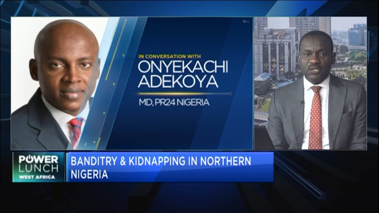 Northern Nigeria battles spike in banditry and kidnappings