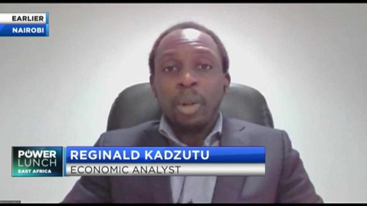 Assessing  the state of Kenya's Standard Gauge Railway