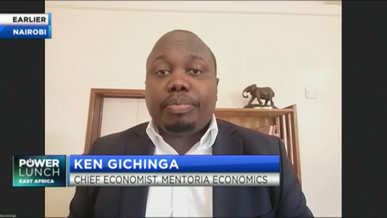 Kenyans reeling under rising cost of living