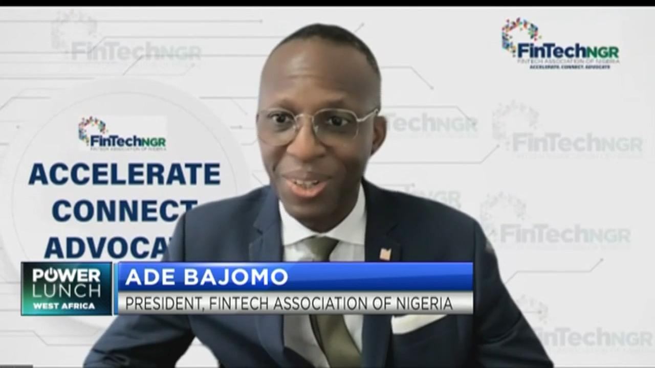 Curating Nigeria's fintech ecosystem