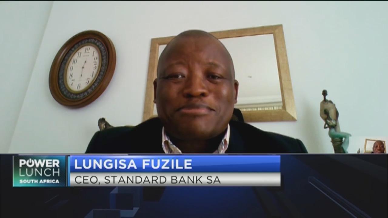Standard Bank's Lungisa Fuzile shares his views on Ramaphosa's reform agenda