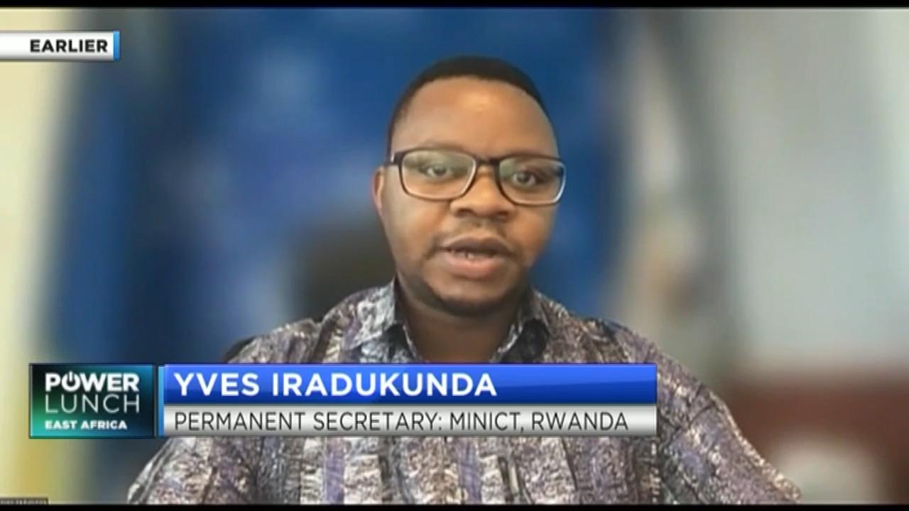 Yves Iradukunda on opportunities for Rwanda at the Dubai Expo