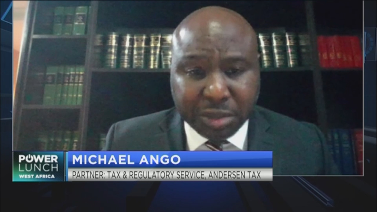 Nigeria looks to tax compliance to drive revenue mobilisation