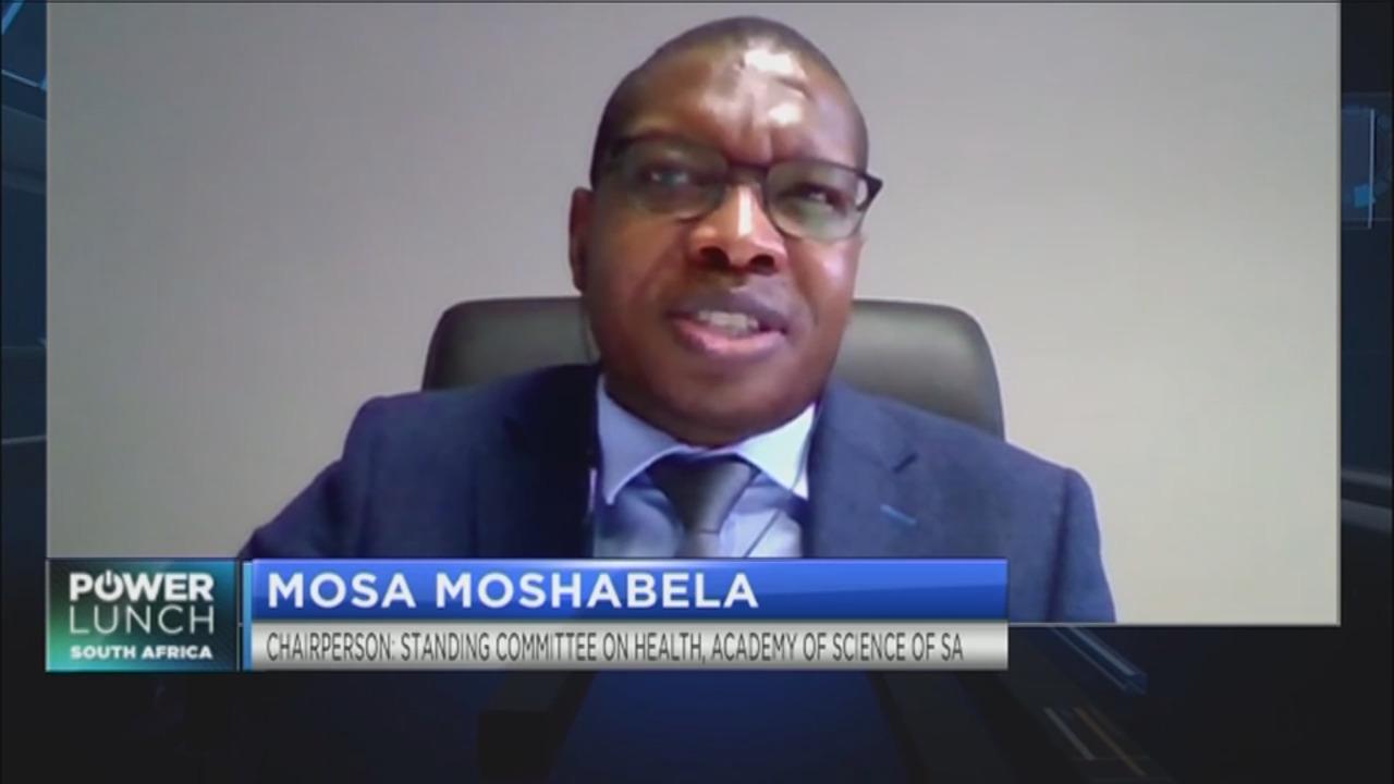 SA halts plans for AstraZeneca vaccination