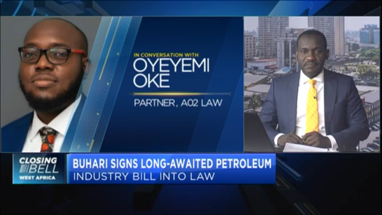 Buhari signs long-awaited Petroleum Industry Bill into law