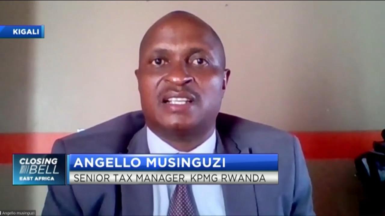 Finmin Ndagijimana unveils $3.8 bn budget, focus on economic recovery,accelerating transformation